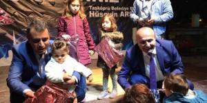 Taşköprü Belediyesi, Şehri Ramazan Etkinlikleri Sona Erdi