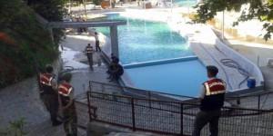 Sakarya'da Havuzda Feci Ölüm