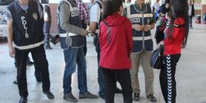 Elazığ'da,' Huzur Arife Uygulaması'