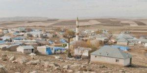 Ağrı Tutak Dikbıyık Köyü