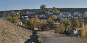 Ağrı Tutak Erdal Köyü