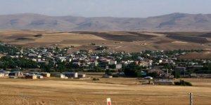 Ağrı Tutak Esmer Köyü