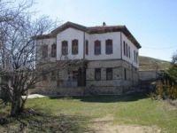 Kırıkkale Beyobası Köyü