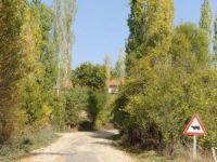 Kütahya Bayramşah Köyü