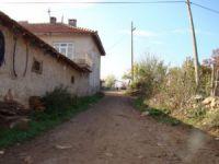 Kütahya Civli Köyü