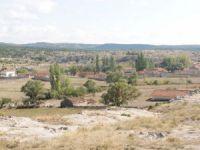 Kütahya Çayca Köyü