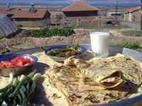 Çorum-Sungurlu Çavuşcu Köyü