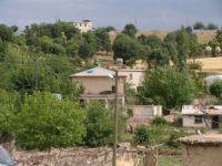 Adıyaman Büklüm Köyü
