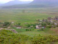 Adıyaman Büyükkavaklı Köyü
