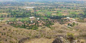 Amasya Taşova Umutlu Köyü