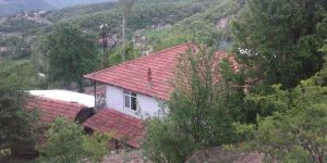 Amasya Taşova Yeşiltepe Köyü