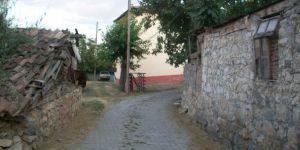 Amasya Taşova Yolaçan Köyü
