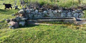 Amasya Taşova Çalkaya Köyü