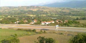 Amasya Taşova Çambükü Köyü