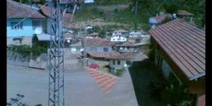 Amasya Taşova Özbaraklı Köyü