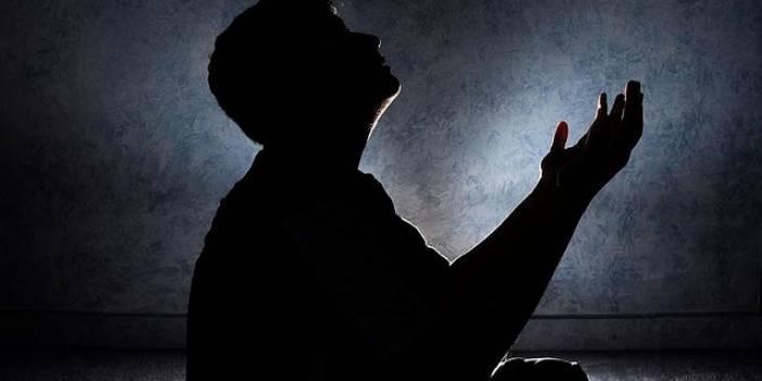 Enes Bin Malik(ra) Duası