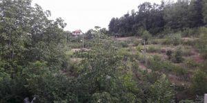 Antalya Akseki Alaçeşme Köyü
