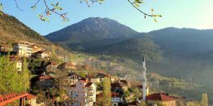 Antalya Akseki Bademli Köyü