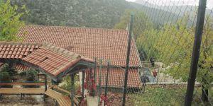 Antalya Akseki Belenalan Köyü