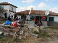 Edirne Köşençiftliği Köyü