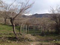 Elazığ Cevizdere Köyü