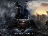 Batman v Superman: Dawn Of Justice Fragmanı