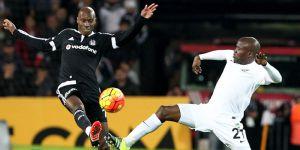 Beşiktaş Akhisar Belediyespor'u 2-0 Yendi