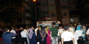 Deprem şehitleri Yalova'da hüzünle anıldı
