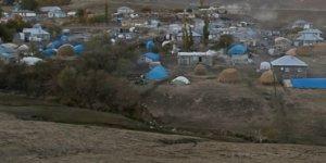Ağrı Tutak Otluca Köyü