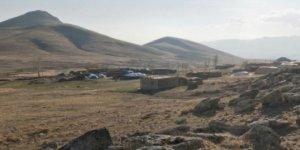 Ağrı Tutak Şekerbulak Köyü