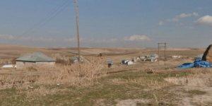 Ağrı Tutak Karahan Köyü