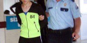 Aksaray'daki çocuk kaçırma olayında 1 gözaltı