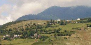 Artvin Borçka İbrikli Köyü