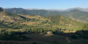 Artvin Borçka Kayadibi Köyü