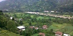 Artvin Borçka Muratlı Köyü