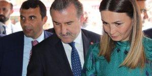 """Azerbaycan Milletvekili Paşayeva: """"Türkiye en güçlü Türk Müslüman dünyasının kalesi"""""""
