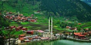Trabzon Doğumlu Ünlüler
