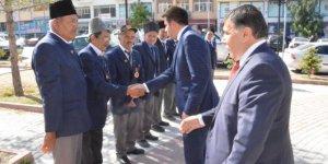 Başkan Ali Duyan: Emet'e gazilik ünvanı verilmeli