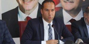 AK Parti Niğde il başkanından adaylık açıklaması
