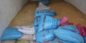 Ağrı'da arpa ve buğday satışları başladı