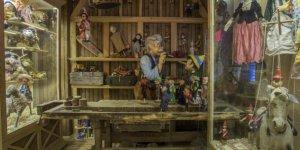 Kepez'de Anadolu Oyuncak Müzesi açılıyor