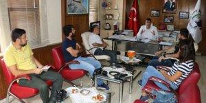 Gazipaşa Belediyesi'nden eğitime 3 yılda 700 bin TL'lik destek