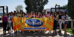 Şanlı İlaç yeni ürünü Mediwell'i İzmirli bloggerlara tanıttı