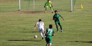 TFF 3. Lig: 12 Bingölspor: 1 - Yomraspor: 0