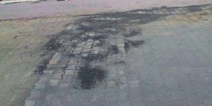 Cadde ve sokaklar onarılıyor
