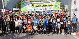 KBÜ'de 10. yıl koşusunda kıyasıya mücadele