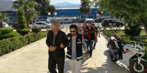 Milas'ta göçmenleri taşıyan şoförler tutuklandı