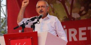 Kılıçdaroğlu, üzüm mitinginde üreticilere seslendi