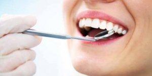 Kanser Tedavisinde Ağız Ve Diş Sağlığına Dikkat