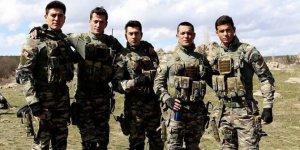 Savaşçı Dizisi Oyuncuları